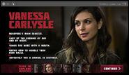 Vanessa Carlysle promo