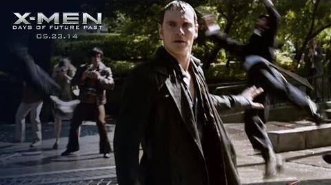 X-Men Days of Future Past Epic TV Spot HD 20th Century FOX