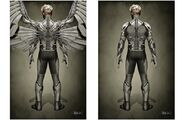 X-Men Apocalypse concept art 3