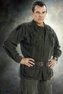 William Stryker (Origins - Promotional)