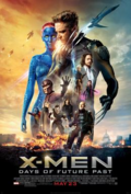 FP Poster Days of Future Past