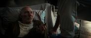 Fuck Off Logan (Charles Xavier)