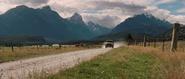 Rocky Mountains - Alberta, Canada (Origins)