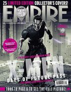 Hr X-Men- Days of Future Past 78