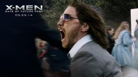 X-Men Days of Future Past Best Ever TV Spot HD 20th Century FOX