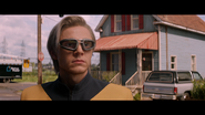 Dark Phoenix - Quicksilver
