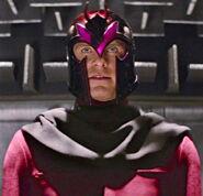 Magneto 14