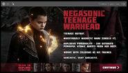 Negasonic Teenage Warhead promo