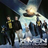 X-Men FC OST