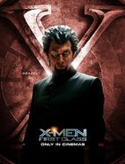 X-men first class azazel