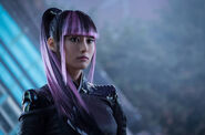 DP2 - Purple Haired Mutant