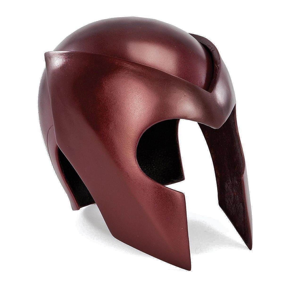 X Men The Last Stand Colossus Magneto's Helmet   X-M...