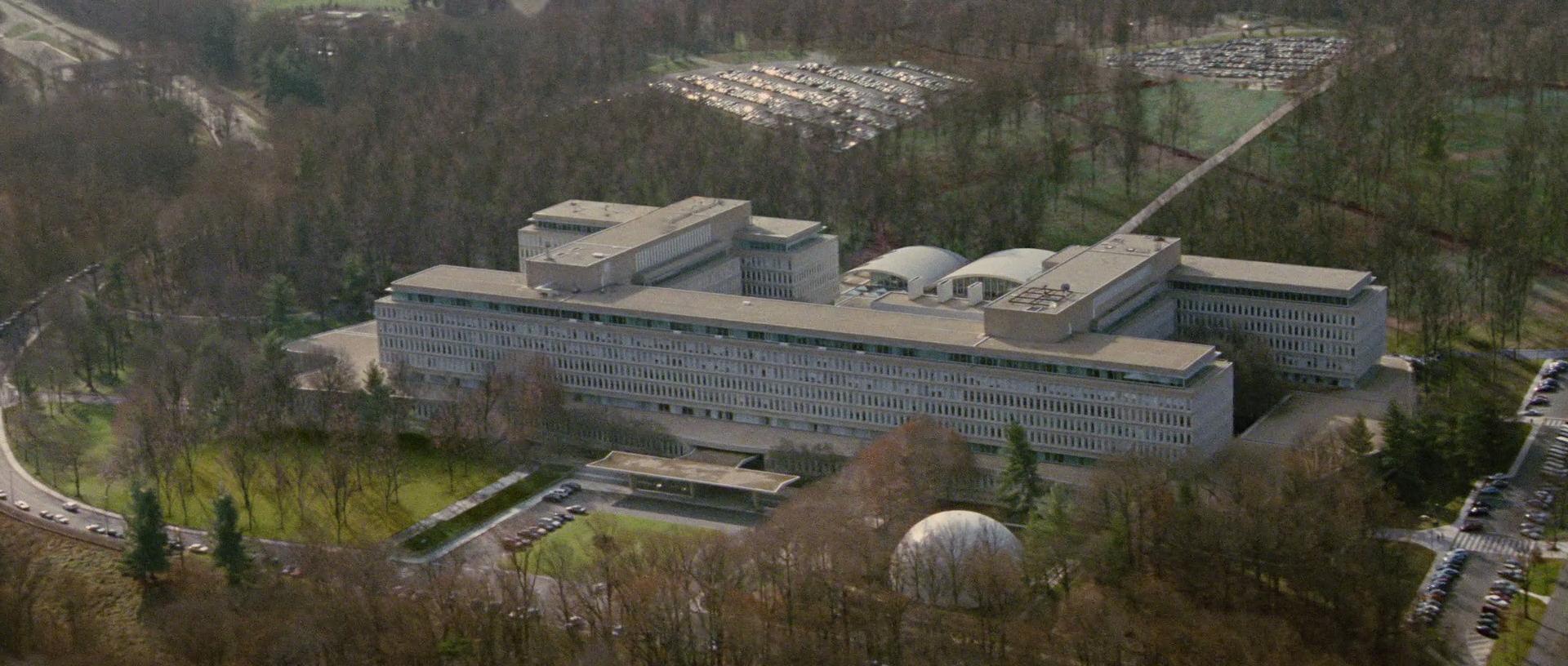 CIA Headquarters   X-Men Movies Wiki   FANDOM powered by Wikia