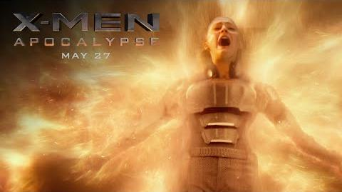 "X-Men Apocalypse ""Who Will Survive"" TV Commercial HD 20th Century FOX"