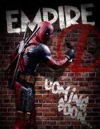 Deadpool Empire