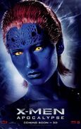 X-Men Apocalyse Character Poster 08