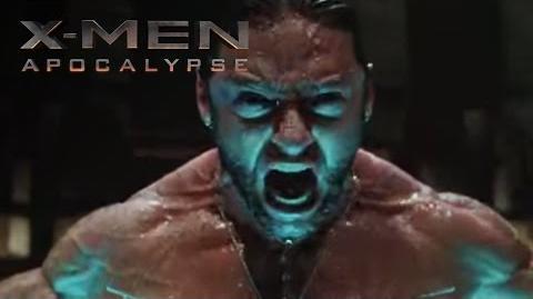 X-Men Universe 20th Century FOX