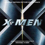 X-men OST