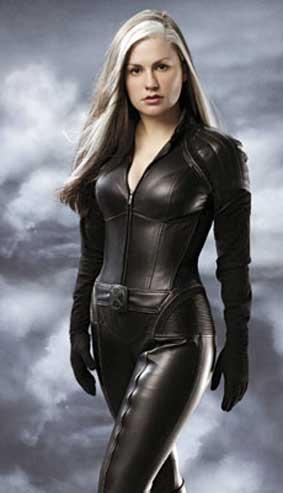 Rogue  sc 1 st  X-Men Movies Wiki - Fandom & X-Uniforms | X-Men Movies Wiki | FANDOM powered by Wikia