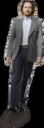 Charles Xavier - Past 01-1-