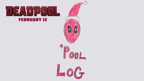 The 'Pool Log