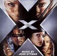 X2 OST