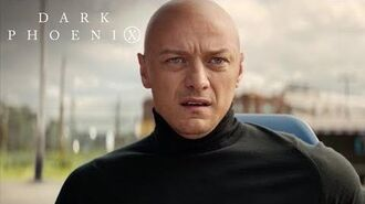"""Dark Phoenix """"This Is The End"""" TV Commercial 20th Century FOX"""