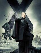XMDOFP McKellen Magneto Character Poster
