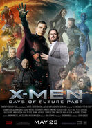 X-Men-Days-of-Future-Past poster goldposter com 14