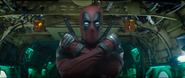 DP2 Deadpool