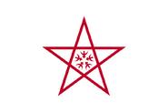 Flag of Nagasaki City