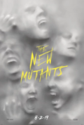 FP Poster The New Mutants