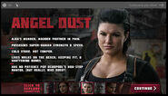 Angel dust promo