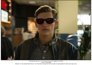 Cyclops X-Men Apocalypse