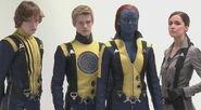 X-Men XFC