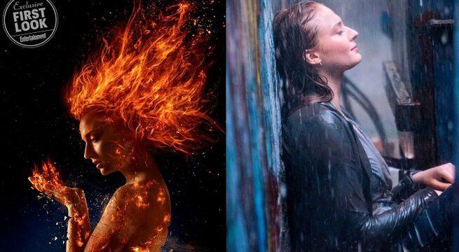 Imagini pentru Dark Phoenix movie