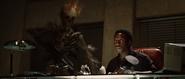 John Wraith's Skeleton - Lagos, Nigeria (Origins)