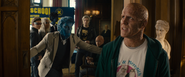 1983 X-Men Team in Modern Day Deadpool 2