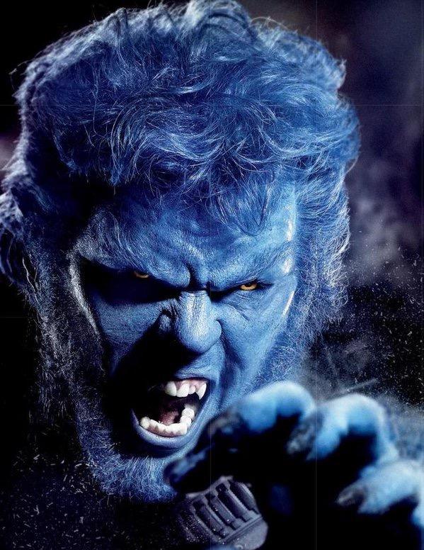 Beast | X-Men Movies Wiki | FANDOM powered by Wikia