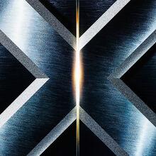 X-Men X 2000