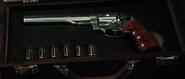 Gun with Adamantium Bullets (Origins - Wolverine)