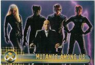 Promo xmen movie