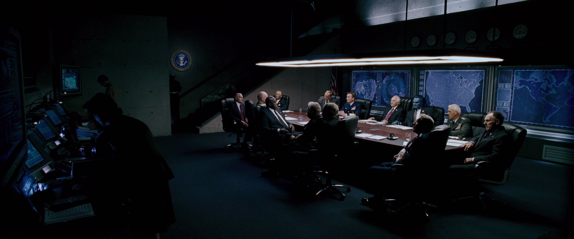 Situation Room | X-Men Movies Wiki | FANDOM powered by Wikia