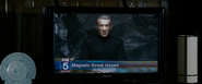 Magneto - FOX News (The Last Stand)