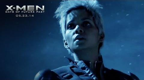 X-Men Days of Future Past Greatest Threat TV Spot HD 20th Century FOX