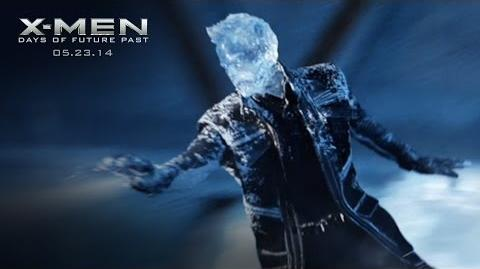 X-Men Days of Future Past Unite TV Spot HD 20th Century FOX