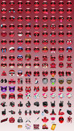 Deadpool Emotes