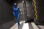 Prison escape mystique