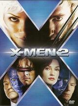 X2: X-Men United/Gallery