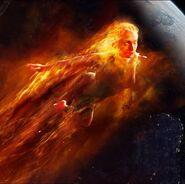 Phoenix-blasting-off-space